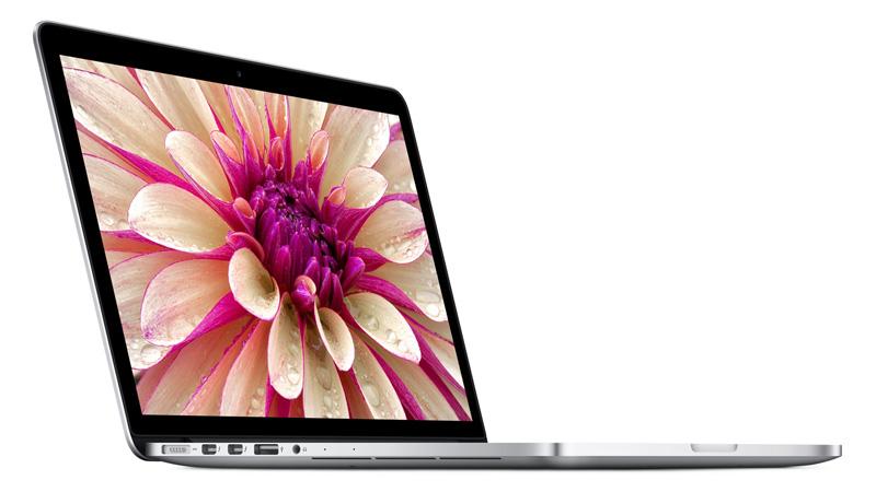 MacBook Pro 13-inch Early-2015