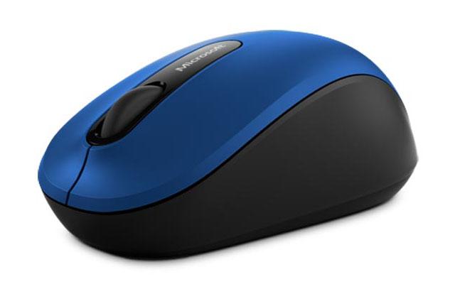 ブルーな Bluetooth マウス